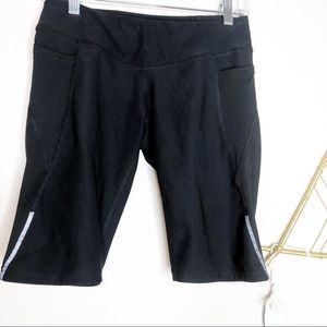 Lucy | Black Lucy Tech Riding Shorts